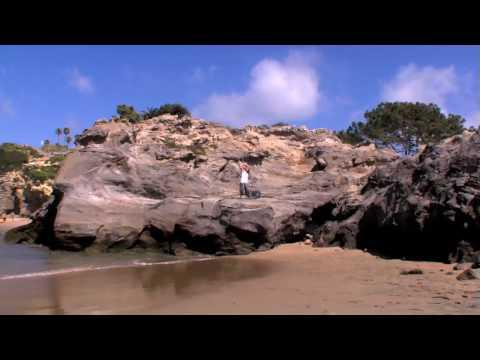 "Keys of Creation Muzik Video ""Heart of Polynesia"""