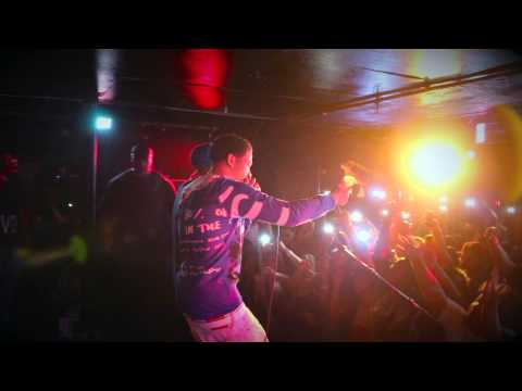 Lil Herb x Lil Bibby Perform Kill Shit Live