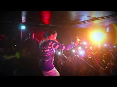 Lil Herb x Lil Bibby Perform Kill Shit Live
