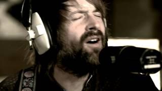 Jon Allen - Falling Back (Live at RAK Studios)