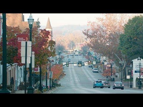 Columbus Neighborhoods: Lancaster