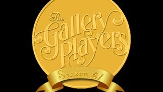 The Gallery Players' 2013 - 2014 Season