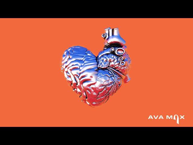 Ava Max - My Head & My Heart [Official Audio]