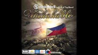 Slapshock Ft. JD of Pop Shuvit - Unshakable (Audio)