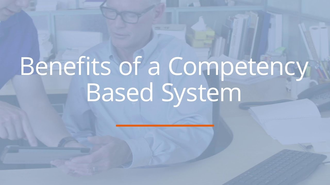 competency based pay system