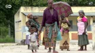 Mosambik - Wenn Kinder Mütter werden | Global 3000