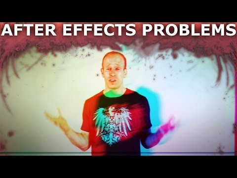 Common After Effects Problems and Mistakes