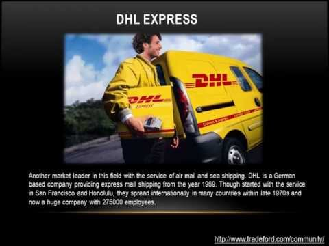 Best Shipping Companies for World's HD-[720P]