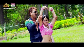 Download Hindi Video Songs - Lachke Kamariya - BHOJPURI HOT SONG | Teaser | Pawan Singh, Tanushree