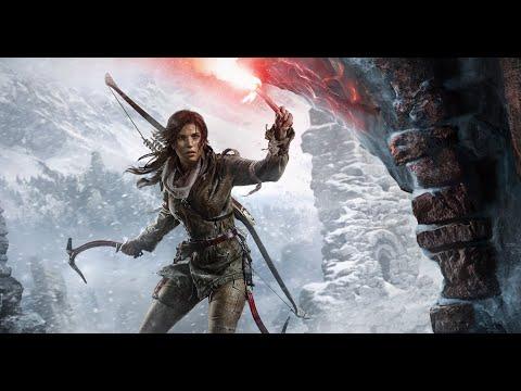 [Huh] 38分鐘睇晒盜墓者羅拉2全劇情故事 l 廣東話解說 Rise of the Tomb Raider
