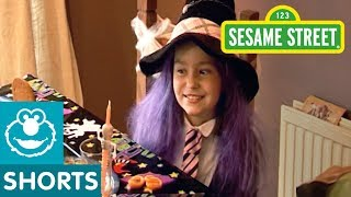 Sesame Street: Celebrating the Halloween Festival!
