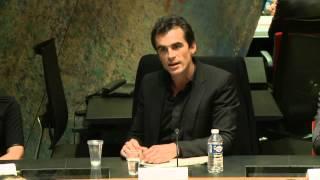Raphaël Enthoven ouvre les conférences-débats