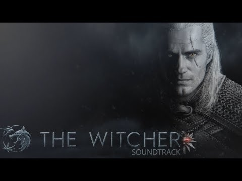 Netflix's THE WITCHER (OST) - The Wolf's Path   OFFICIAL Soundtrack Music Score