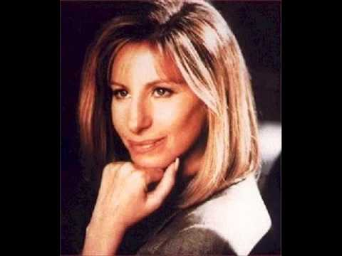 Barbra Streisand   All I Ask Of You