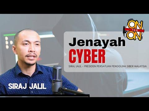 Ep.4 Siapakah pembuli dan penjenayah cyber?