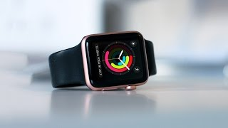 Apple Watch Series 2 Review | A tick closer to perfection(More Apple news: http://www.cultofmac.com For the past 16 months, Apple's wearable and I have had an on-again, off-again relationship. The Apple Watch ..., 2016-09-27T13:45:55.000Z)