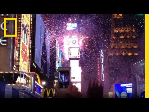 History of Auld Lang Syne | National Geographic
