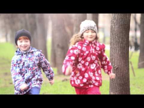 PREMONT. Детская верхняя одежда из Канады, на любую погоду.