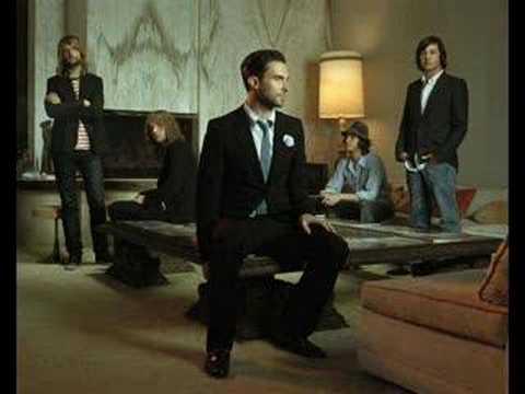 Maroon 5 - Angel In Blue Jeans