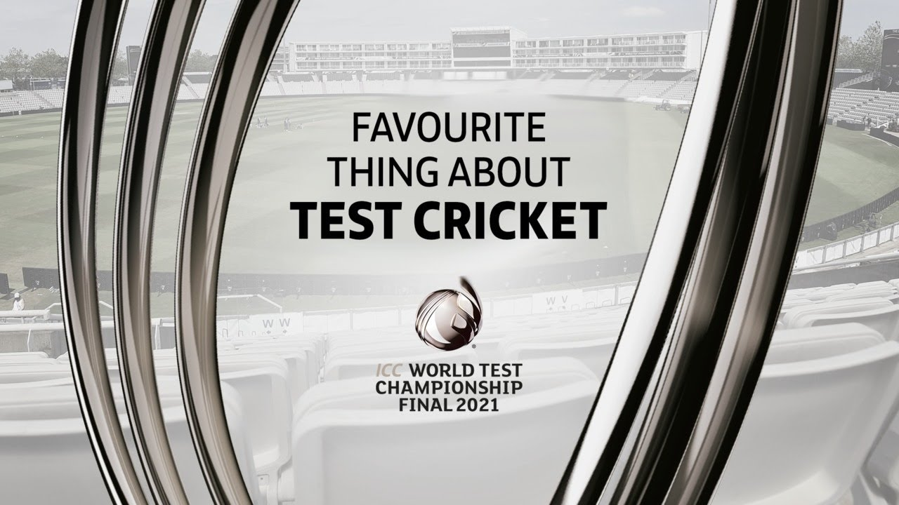 Stars reveal their favourite things about Test cricket | WTC21 Final