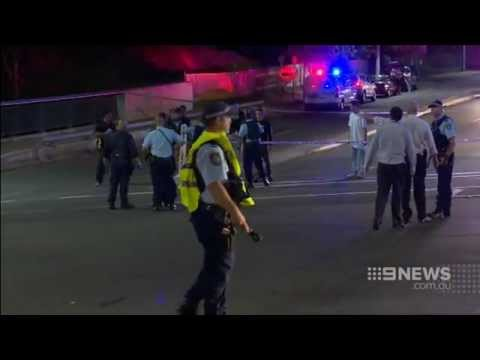 Rouse Hill Stabbing (6pm Edition)