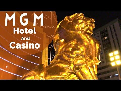 MGM Hotel and Casino Macau