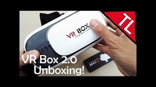 VR-BOX 2.0 Only Rs 250/- [Unboxing/Review]  rs200cashback