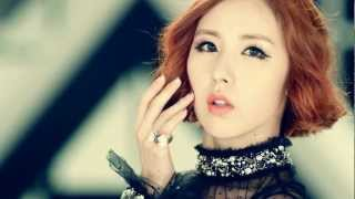 [MV/HD] 간미연 (Kan Mi Youn) - 안만나 (Won't Meet You) [K-Pop September 2011] Mp3