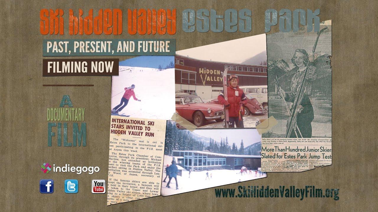 official trailer: ski hidden valley estes park - youtube
