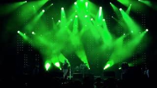 Final Fiction - Breathe - Live at Rock Shock 2009