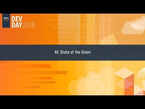 AI: State of the Union