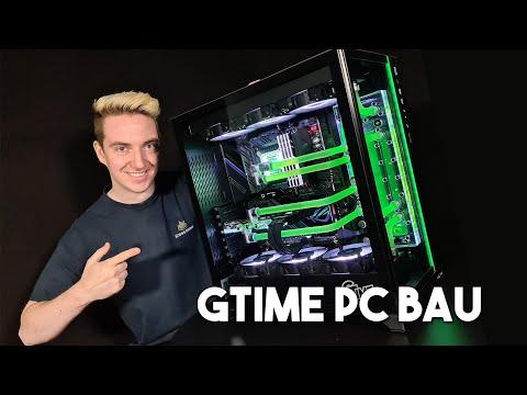 Der neue PC für Gamerstime!