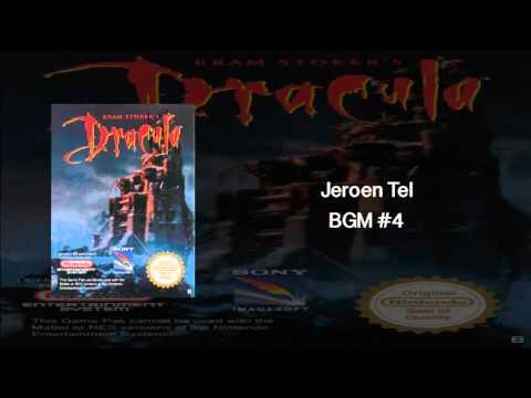 Bram Stoker's Dracula (N.E.S.) - BGM #4 [HQ]