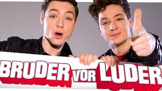 BRUDER VOR LUDER (Offizielles Musikvideo) - DerSong zum Film