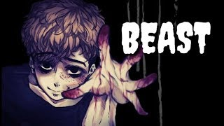 ✮Nightcore - Beast (Deeper version)