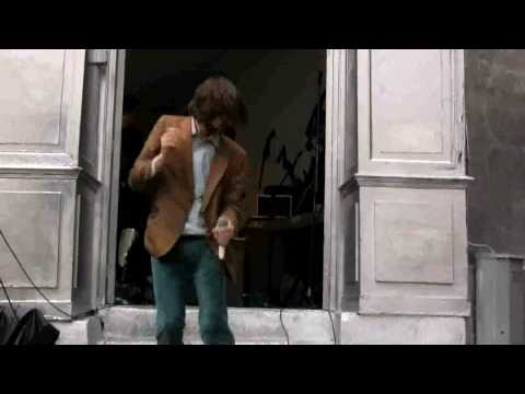 Jarvis Cocker Live at Galerie Chappe - Angela mp3