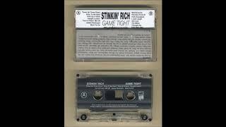 Stinkin' Rich (Buck 65) - Game Tight / Murderecords 1994 1. Three U...