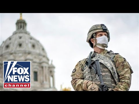 Can Trump Really Deploy Soldiers To US Cities? | FOX News Rundown