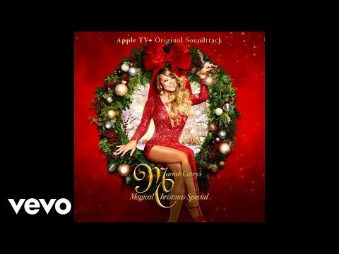 Mariah Carey - Sleigh Ride (Official Audio)