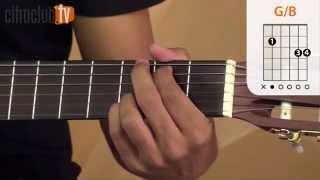 Por Enquanto - Cássia Eller (aula de violão simplificada)