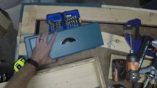 Install Perfect Draw Pulls Every time! With Lazy Guy DIY