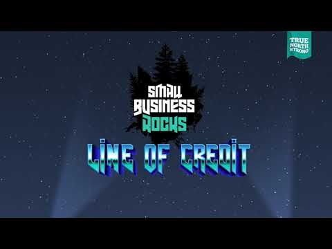 Apply for a Small Business Rocks Line of Credit online in minutes.