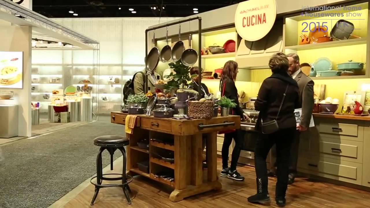 International Home Housewares Show  Day  Sizzle Reel YouTube - International home interiors