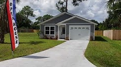 St Augustine, Fl House For Sale Now Open house -New Day Homes LLC