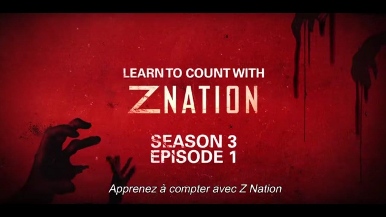 Download Z NATION (Serie TV) FRENCH - 2017 - (S03E01) 720p HDTV x264 - Saison 3