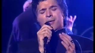 Gino Vannelli  - Hurts to be in love live - fan montage
