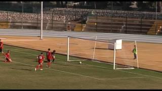 Grosseto-Finale 0-1 Serie D Girone E