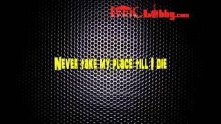 Ice Prince - Aboki Remix (Lyrics)