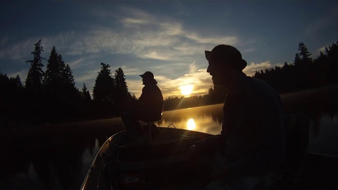 Fishing beaver lake bass fishing wa osp youtube for Bass fishing washington