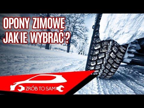Jak wybrac opony zimowe ?  Nowe czy używane ? [ABC Opon ]